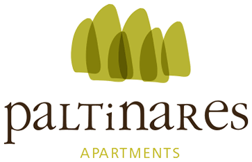 Apartments Paltinares Logo